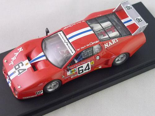 BEST 9278  FERRARI 512 BB LE uomoS 1979 N°64   143