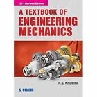 A Textbook of Engineering Mechanisms by R. S. Khurmi (Paperback, 2007)
