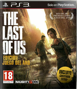 The-Last-of-us-Edicion-Juego-de-el-ano-PS3-Leer-Descripcion-ps3