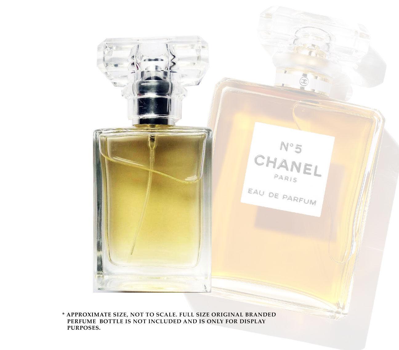 Chanel No 5 Eau Premiere 100ml Ebay Women Edp Stock Photo