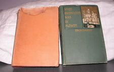 The Selbys 1930 First Edition + When Knighthood was in Flower 1898 w India proof