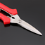 Pro Alloy Steel Pruning Shears Scissors Garden Tree Bypass Trimming Shaping Snip