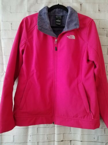 Kvinders Pink Jacket Wind Condition Store North Resistant Great Face zzqTAw4