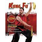 Kung Fu: Winning Ways by Nathan Johnson (Hardback, 2015)