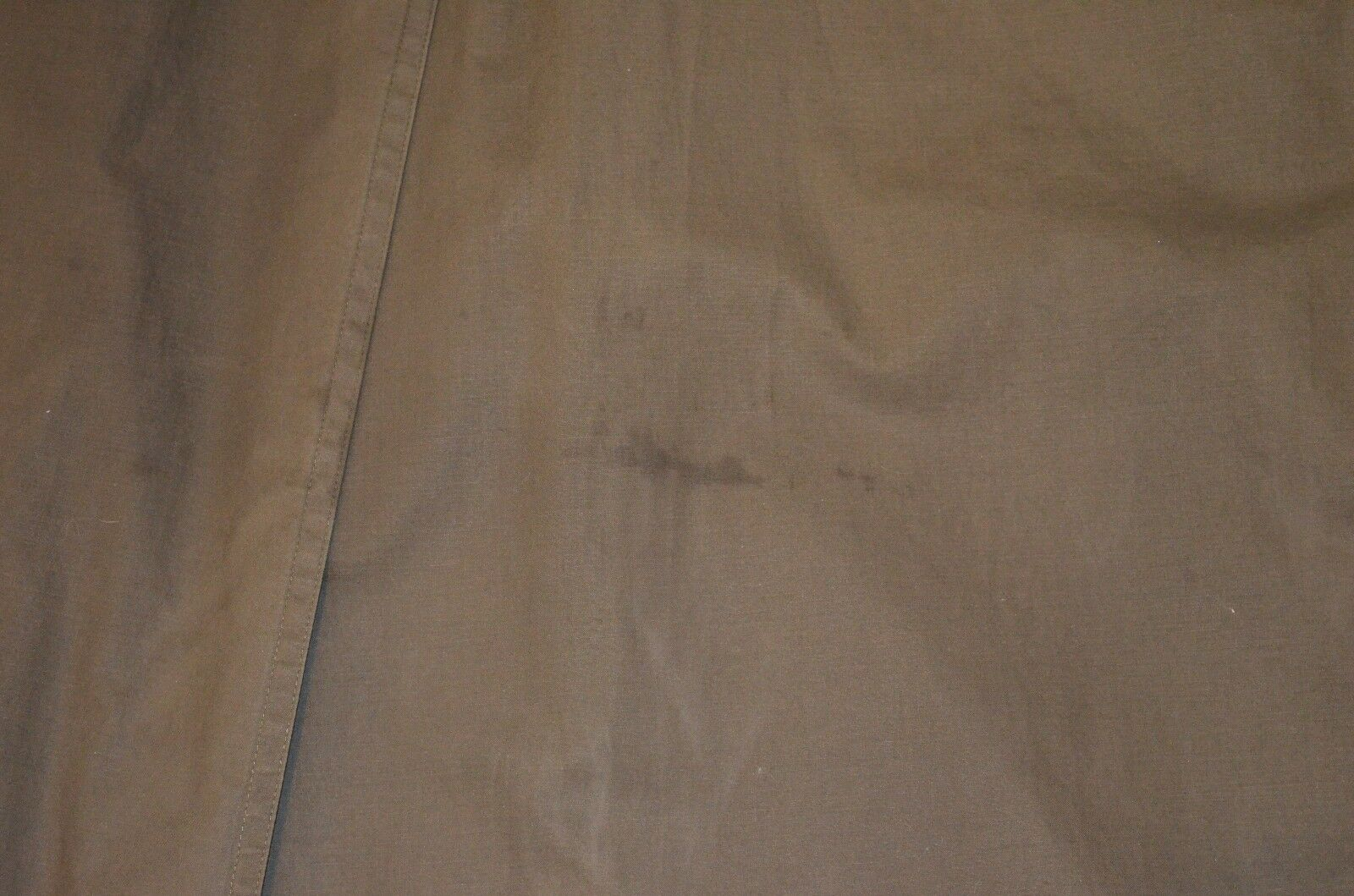 Bill Blass Trench Coat Removable Wool Lining Wome… - image 7