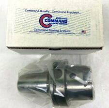 Command Hsk100a Thermolock Tool Holder H6y4ah1000 Brand New
