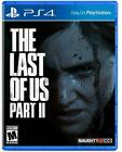 The Last of Us Part II (PlayStation 4, 2020)