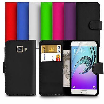 a520f Galaxy 2017 For Cover Case Wallet Pu Samsung A5 Protector