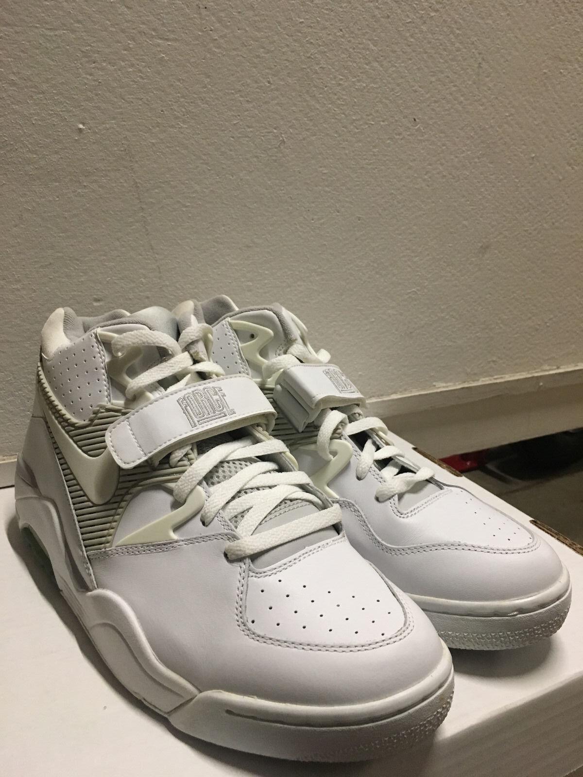 Nike air force 180 barkley taglia 12 pennino