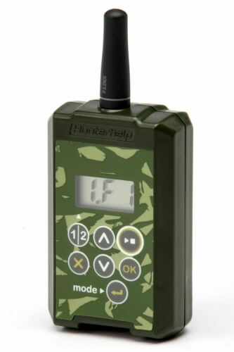 Details about  /Remote Control for Electronic Game Calls Hunterhelp