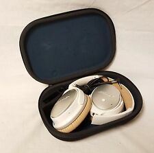 Bose QC25 Acoustic Noise Cancelling Headphones -White w/ EXTRA$$$