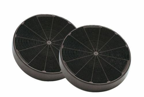 10270 FRANKE filtri a carbone per Cappe Aspiranti 2er Set 112.0016.755