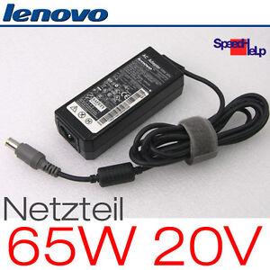 IBM-Lenovo-ThinkPad-fuente-de-alimentacion-PSU-adaptador-20v-3-25a-Notebook-65w-92p1157-92p1154