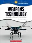 Weapons Technology: Science, Technology, and Engineering by Burgan (Paperback / softback, 2016)