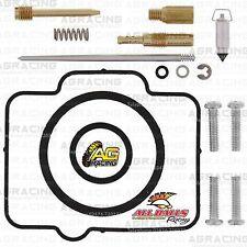 All Balls Carburettor Carb Rebuild Kit For Honda CR 250 1992 Motorcross Enduro