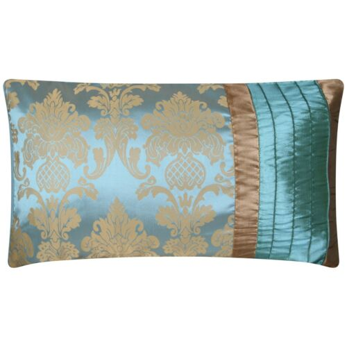 30/%  SALE APACHI GOLD//TEAL  Duvet Cover /& Pillowcase set All Sizes