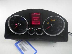 1K6920973 Instrument Cluster Speedo Mph VW Golf V (1K) 2.0 Gti Edition 30