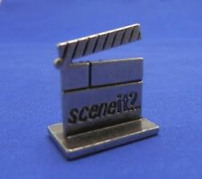 Scene It? Movie Deluxe Edition DVD Game Clapper Board Replacement Game Token