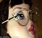 JACQUES FATH (France) Monture lunettes de vue vintage design Eyeglass Frame