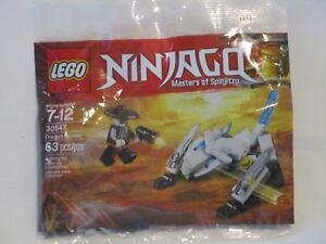LEGO® 30547 Dragon Hunter polybag