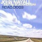 Road Dogs by John Mayall & the Bluesbreakers (John Mayall) (CD, Jun-2005, Eagle Records (USA))