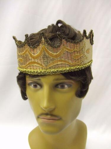 King Crown Gold  Medieval  Prince   Game of Thrones  Conan Queen