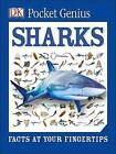 Pocket Genius: Sharks by DK (Paperback / softback, 2016)