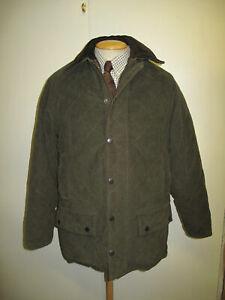 giubbotto-giaccone-giacca-cappotto-BARBOUR-originale