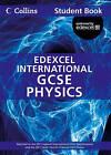 Physics Student Book: Edexcel International GCSE by Andrew Briggs, Chris Sunley, Sue Kearsey (Paperback, 2012)