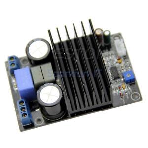 IRS2092-CLASS-D-Audio-Power-Amplifier-AMP-Kit-MONO-Assembled-Board-200W-NEW