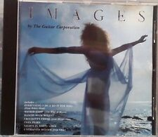 The Guitar Corporation - Images (CD 1992) Film Themes