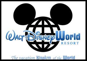Image Is Loading Disney World Park HOPPER 3 4 5 6