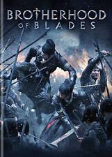 Brotherhood of Blades, Very Good DVD, Cecilia Liu, Qing Ye, Nie Yuan, Chang Chen