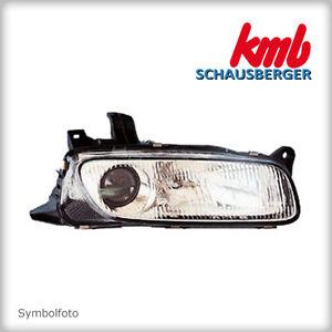 Scheinwerfer-Frontscheinwerfer-Neu-rechts-elektrisch-Mazda-323-BA-F