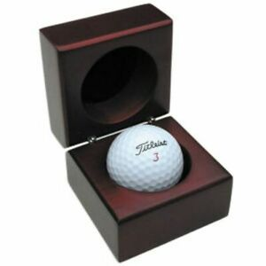 Golf-Ball-Hole-in-One-Collector-039-s-Box