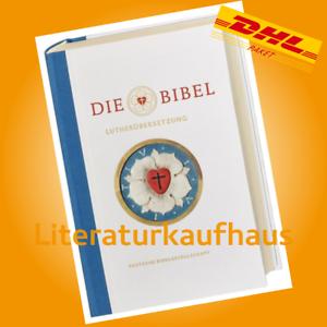Lutherbibel revidiert 2017 - Jubiläumsausgabe - ist verständlich Martin Luther