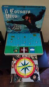 Jeu Par exemple Black Corsair, Original 70