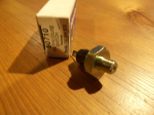 SKODA RAPID 13 13S OIL PRESSURE SENSOR   198490 INTERMOTOR 50710 - <span itemprop='availableAtOrFrom'>oulton broad suffolk, United Kingdom</span> - returns accepted,providing item is in original condition,not used and in original packaging,item only will be refunded. Most purchases from business sellers are protected by  - oulton broad suffolk, United Kingdom
