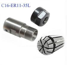 5mm Er11 Collet Rod Knife For Cnc Router Spindle Motor Chuck Extension Rod 3018