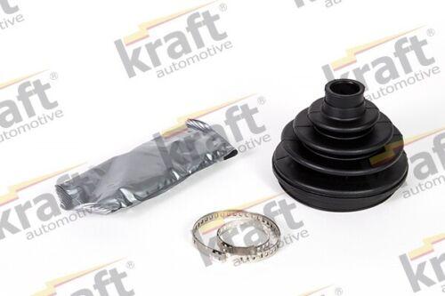 KRAFT AUTOMOTIVE Faltenbalgsatz Antriebswelle 4416860 für ALFA FIAT LANCIA vorne