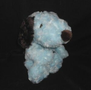 10 Hallmark Happiness Is A Warm Puppy Baby Blue Snoopy Stuffed