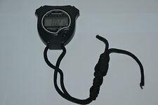 Tunturi Chronograph Stoppuhr Sport Jogging