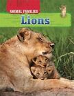 Lions by Hachette Children's Books, Tim Harris (Hardback, 2014)