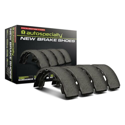 For Chevy HHR 2010-2011 Power Stop B800 Autospecialty Rear Drum Brake Shoes