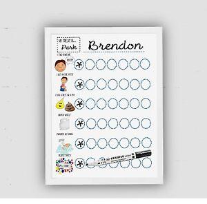 Potty Training Sticker Chart Printable Urgup Kapook Co