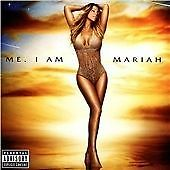Mariah Carey - Me. I Am Mariah...The Elusive Chanteuse (Parental Advisory, 2014)