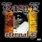 Eternal E [Bonus Tracks] [PA] [Remaster] by Eazy-E (CD, Jan-2003, Priority Records)