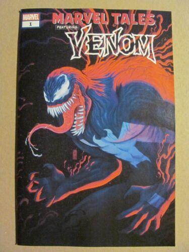 Marvel Tales featuring Venom #1 Marvel 2019 One Shot 9.4 Near Mint