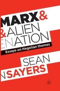 Essays on marxism