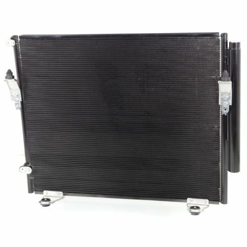 New A//C Condenser for Toyota Tundra TO3030210 2007 to 2013